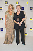 Washington DC,September 10, 2016, USA:  Actors Zippy Allen and Sharon Gless, attends the 20th Annual Human Rights Campaign (HRC) dinner takes place in Washington DC. Speakers and entertainment includes, Senator Tim Kaine, D-VA, Congressman John Lewis, D-GA, Nyle DiMarco, first Deaf person to win America's Top Model(Cycle 22) and Dancing with the Stars (Season 22) Actor Billy Porter, singer Estelle and actor Samira Wiley.  Patsy Lynch/MediaPunch