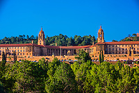 South Africa-Pretoria-Union Buildings