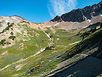 Cispus Basin/Goat Rocks