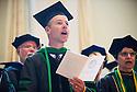 Bill Raszka, M.D. Commencement, class of 2013.
