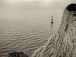 Beachy Head Lighthouse, Sussex, UK