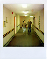 Archive: Alzheimers Polaroids