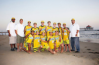 Ocean View Little League Baseball World Series Champs