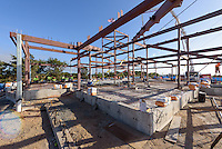 2015-09-28 Meigs Point Nature Center Progress Photo Submission 07 | Hammonasset  Beach SP