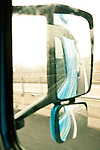 Verona - Vista dalla cabina del camion di Juska (28).