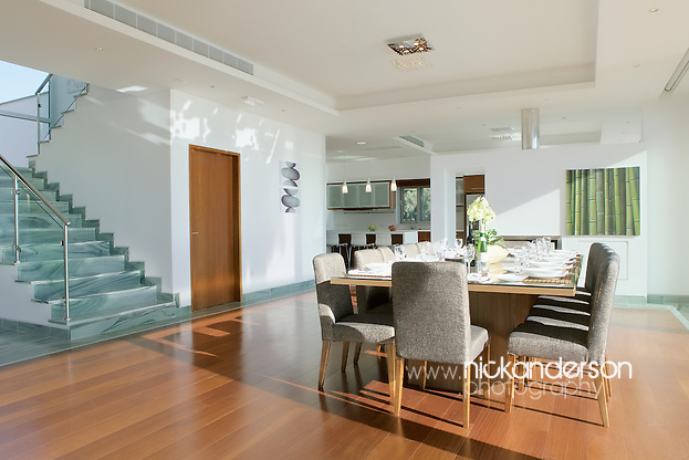 Cyprus property photographer Nick Anderson