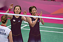 2012 Olympic Games - Badminton - Group Play Stage