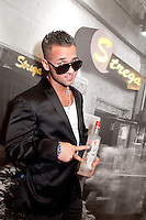 Event - The Situation Appearance at Strega