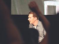 Oz ComicCon 2014 |