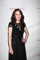 "LOS ANGELES - JUL 21:  Michelle Dockery at a photocall for ""Downton Abby"" at Beverly Hilton Hotel on July 21, 2012 in Beverly Hills, CA"