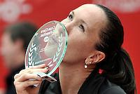 Copa de Tenis Claro-Colsanitas /  Claro-Colsanitas Tennis Cup 2013