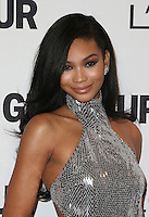 LOS ANGELES, CA - NOVEMBER 14: Chanel Iman at  Glamour's Women Of The Year 2016 at NeueHouse Hollywood on November 14, 2016 in Los Angeles, California. Credit: Faye Sadou/MediaPunch