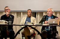 "14.10.2015 - ""Is Freedom Therapeutic? - Franco Basaglia & Italy's Mental Health Revolution"""
