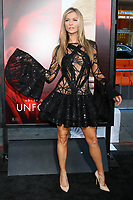 HOLLYWOOD, CA - APRIL 18: Joanna Krupa at the premiere of 'Unforgettable' at the TCL Chinese Theatre on April 18, 2017 in Hollywood, California. <br /> CAP/MPI/DE<br /> &copy;DE/MPI/Capital Pictures