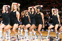 2009-2010 New Jersey Nets Dancers