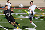 2015 boys soccer: Saint Francis High School at CCS Quarterfinals