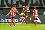 Medellín venció como visitante 2-1 a Millonarios. Fecha 1 Liga Águila I-2017.