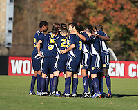 Men's 2009 Big Ten Soccer Tournament