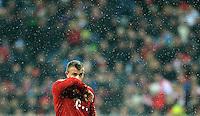 Fussball Bundesliga 2012/13: Bayern Muenchen - Bayer Leverkusen