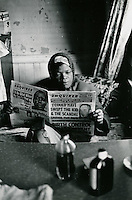 1966 October 27..Historical...CAPTION..Sam McKay.NEG# SLM66-10-3.NRHA# 4309..