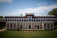 Archive: Virginia College Road Trip