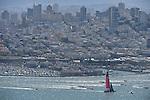 2013 - AMERICA'S CUP - DAY 1 - SAN FRANCISCO - CALIFORNIA - USA