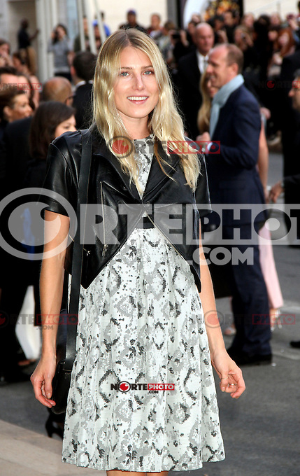 June 04, 2012 Dree Hemingway at the 2012 CFDA Fashion Awards at Alice Tully Hall Lincoln Center in New York City. © RW/MediaPunch Inc. ***NO GERMANY***NO AUSTRIA***