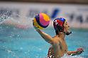Syouta Hazui (Bourbon KZ), OCTOBER 2, 2011 - Water Polo : Japan Challenge 2011 match Men's 3rd Place Match between Bourbon Water Polo Club Kashiwazaki 10 - 8 All Tsukuba University at Tatsumi International Swimming Pool, Tokyo, Japan. (Photo by Jun Tsukida/AFLO SPORT) [0003]