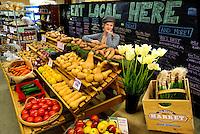 7th Street Public Market - Charlotte, NC