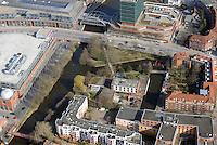 Lichtwark Haus: EUROPA, DEUTSCHLAND, HAMBURG, (EUROPE, GERMANY), 02.04.2016: Lichtwark Haus