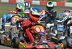 O Plate, Junior Max, Rowrah, Kyle Fowlie, Intrepid