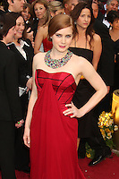 Amy Adams  arriving at the 81st Academy Awards at the Kodak Theater in Los Angeles, CA  on.February 22, 2009.©2009 Kathy Hutchins / Hutchins Photo...                .