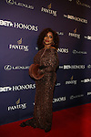 Honoree Chaka Khan Attends BET NETWORKS CELEBRATES BLACK EXCELLENCE WITH BET HONORS 2013 Hosted By Gabrielle Union<br />