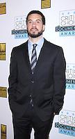 NEW YORK, NY-November 03: Ezra Edelman at The Inaugural Critics Choice Documentary Awards at  BRIC | 647 Fulton St, Brooklyn, New York .November 03, 2016. Credit:RW/MediaPunch