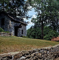 Converted Forge - Pennsylvania, USA