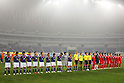 Women's Japan National Team Group (JPN), September 11, 2011 - Football / Soccer : Women's Asian Football Qualifiers Final Round for London Olympic Match between Japan 1-0 China at Jinan Olympic Sports Center Stadium, Jinan, China. (Photo by Daiju Kitamura/AFLO SPORT) [1045]