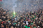 RONDOM KNVB FINALE 2015