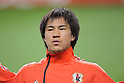 Shinji Okazaki (JPN), .FEBRUARY 29, 2012 - Football / Soccer : 2014 FIFA World Cup Asian Qualifiers Third round Group C match between Japan 0-1 Uzbekistan at Toyota Stadium in Aichi, Japan. (Photo by Akihiro Sugimoto/AFLO SPORT) [1080]