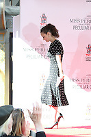 HOLLYWOOD, CA - SEPTEMBER 08: Winona Ryder attends Director Tim Burton honored with a Hand and Footprint Ceremony at TCL Chinese Theatre IMAX on September 8, 2016 in Hollywood, California. (Credit: Parisa/MediaPunch LTD.)