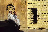 Patwa-ki Haveli, Jaisalmer, Rajasthan, India, 2011