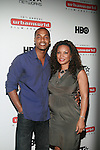 Mike Jackson and Egypt Attend the 15th Annual Urbanworld Film Festival at the AMC 34th Street Theater, NY 9/15/11