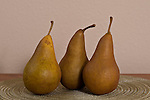 Still Images of Pears