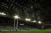 Dunedin, Rugby - Highlanders V Bulls 11 April 2014