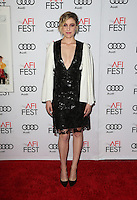 "Hollywood, CA - NOVEMBER 16: Greta Gerwig, At AFI FEST 2016 Presented By Audi - A Tribute To Annette Bening And Gala Screening Of A24's ""20th Century Women"" At The TCL Chinese Theatre, California on November 16, 2016. Credit: Faye Sadou/MediaPunch"