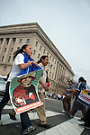 Immigration Rally - DC