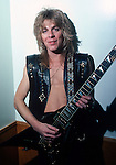 Randy Rhoads, Dec 30. 1981, Cow Palace, San Francisco