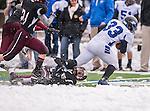 Plainville @ Farmington Varsity Football 2014