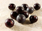 Stock pictures &amp; photos of the acai berries the super fruit anti oxident from the Amazon. The acai berry has been associated with helping weight loss.