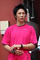 Isao Yoneda - JULY 30, 2011 - Tokyo Sports Town 2011 at Senso-ji, Tokyo, Japan. (Photo by YUTAKA/AFLO SPORT) [1040]