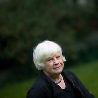 Professor Dr. Jutta Scherrer, EHESS, Paris, France